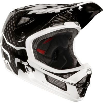 Casque intégral Fox Racing Rampage Pro Carbon