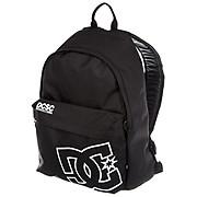 DC Borne Backpack Spring 2013