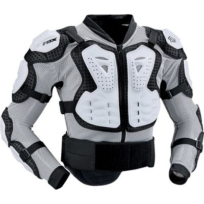 Maillot de protection Fox Racing Titan Sport