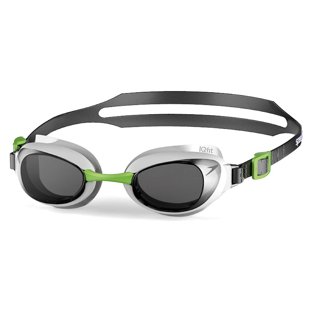 Speedo Aquapure Mirror Goggles