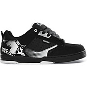 Etnies Metal Mulisha Cartel Shoes Spring 2013