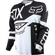 Fox Racing Demo L-S Jersey