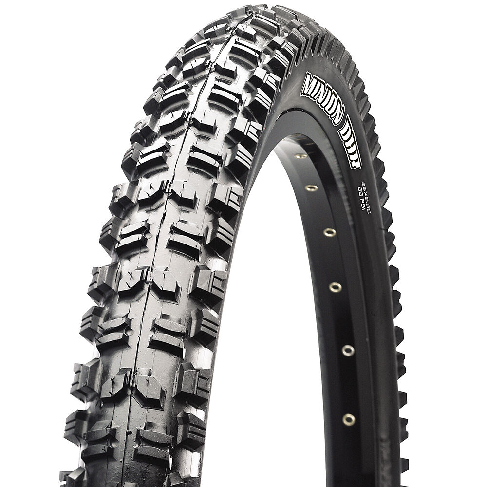 Maxxis Minion DHR MTB Tyre - Single Ply