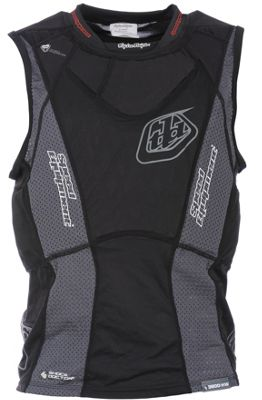 Gilet de protection Troy Lee Designs BP 3800-HW sans manches