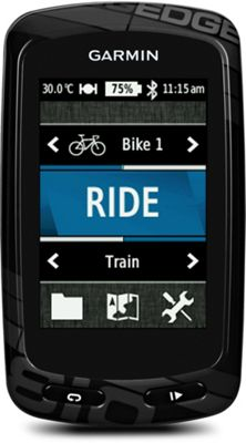 Pack compteur Garmin Edge 810 Performance