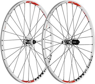 Paire de roues DT Swiss XR 1450