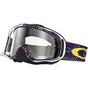 Oakley Crowbar Goggles - Troy Lee Designs