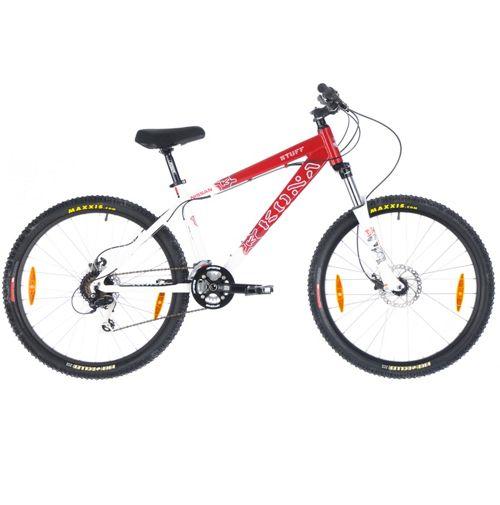 Kona Stuff Nissan Edition Bike 2008 Chain Reaction Cycles