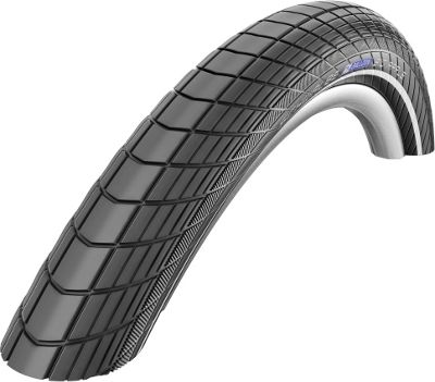 Pneu Schwalbe Big Apple Bike Tyre Race Guard