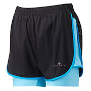 Ronhill Womens Trail Liberty Twin Short SS13