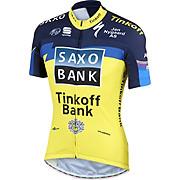 Sportful Saxo Bank Pro Team Jersey 2013