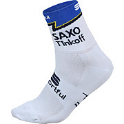 Sportful Saxo Bank Team Race Socks 2013