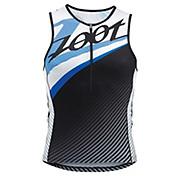 Zoot Performance Tri Team Tank 2013