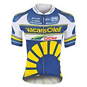 Santini Vaconsoleil Team Original FZ SS Jersey 2013