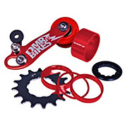 DMR Simple Tension Seeker & Single Speed Kit