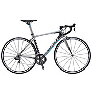 Giant TCR Advanced 0 2012