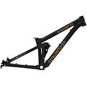Black Market Bikes KillSwitch Frame - No Shock 2013