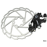 Clarks CMD-11 Mechanical Disc Brake + Rotor