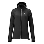 Salomon Fast Wing Ladies Hoody SS13