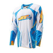 JT Racing Evolve Protek Race Jersey 2014