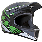 THE Thirty3 Composite Helmet - Tracer Green 2014