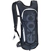 Evoc CC Backpack 3L inc 2L Bladder 2015