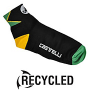 Castelli Jamaica Socks - Ex Display