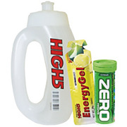 High5 Run Bottle