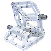 NC-17 Gladiator XII S-Pro Pedal 2014