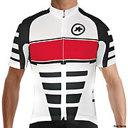 Assos SS.corporate_s7 Short Sleeve Jersey