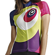 Assos SS.Lady ellisse Short Sleeve Jersey