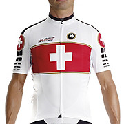 Assos SS.sussieOlympiakos_s7 SS Jersey