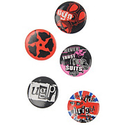 UGP Badge Set