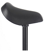 Black Sheep Mini Race Seat & Post Combo