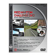 Movies Fred Whitten Challenge DVD