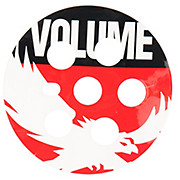 Volume Crank Decal