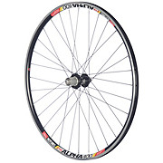 Hope RS Mono - Stans Alpha Rear Wheel