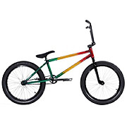 Stereo Bikes 5th Anniversary Ltd Edition BMX Bike 2014