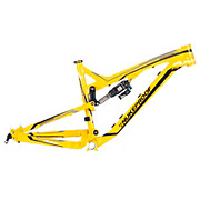 Nukeproof Mega AM 275 - RockShox Monarch + 2014