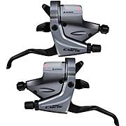 Shimano Claris R240 Brake & 8sp Gear Shifter Set