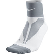 Nike Elite Lightweight Quarter Socks 2015