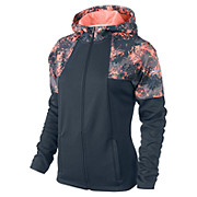 Nike Womens Fanatic Jacket AW13