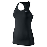 Nike Womens Solid Stretch Distance Tank AW13