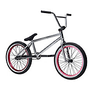 Vandals Troop LHD BMX Bike 2014
