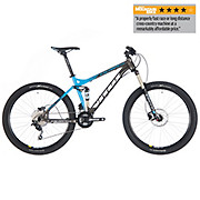 Vitus Bikes Escarpe 275 Suspension Bike 2014