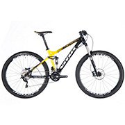 Vitus Bikes Escarpe 290 Suspension Bike 2014