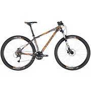 Vitus Bikes Nucleus 290 Hardtail Bike 2014