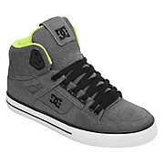 DC Spartan High WC TX SE Shoes