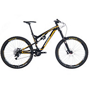 Nukeproof Mega AM 275 Pro Bike 2014