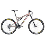 Nukeproof Mega TR 275 Comp Bike 2014